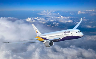 Авиакомпания Monarch Airlines выбрала Flightman EFB