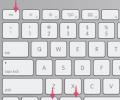 Как вызвать диспетчер задач в Mac
