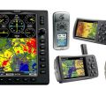 Как узнать серийный номер авиационного GPS-навигатора Garmin?