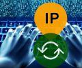 Как быстро сменить IP-адрес?