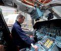 Аэронавигационные требования к бортовому оборудованию ВС