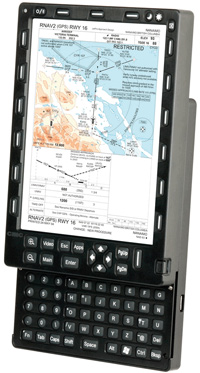 Electronic Flight Bag