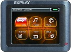 Скачать программу для навигатора explay и